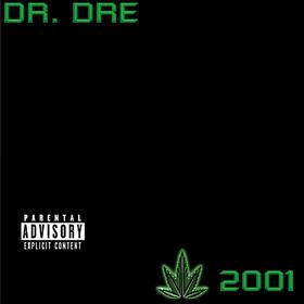 2001 -Instrumental- Dr. Dre