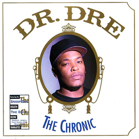 The Chronic Dr. Dre