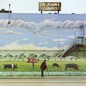 Dr. John's Gumbo Dr. John