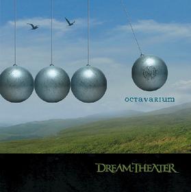 Octavarium Dream Theater