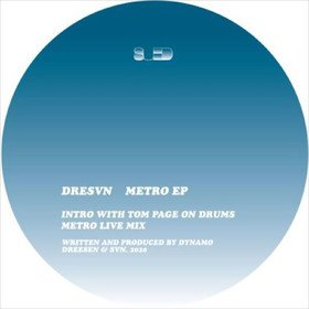 Metro Dresvn