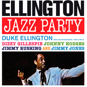 Jazz Party Stereo  Duke Ellington