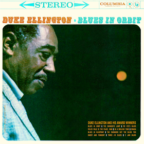 Blues In Orbit Duke Ellington