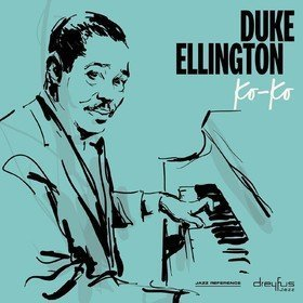 Ko-Ko Duke Ellington