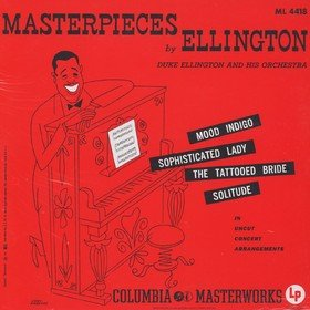 Masterpieces Duke Ellington