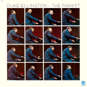 The Pianist Duke Ellington