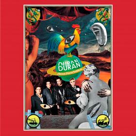 Duran Duran Budokan (Limited Edition) Duran Duran