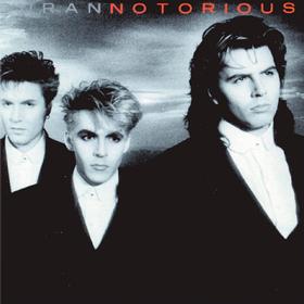 Notorious Duran Duran