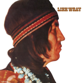 Link Wray Link Wray