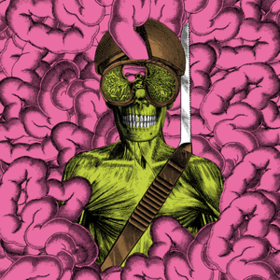 Carrion Crawler/The Dream Thee Oh Sees