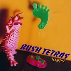 Happy Bush Tetras