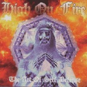 Art Of Self Defense High On Fire