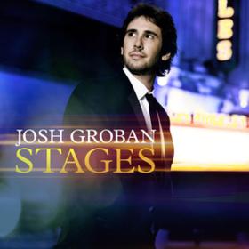 Stages Josh Groban