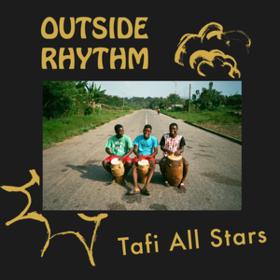 Outside Rhythm Tafi All Stars