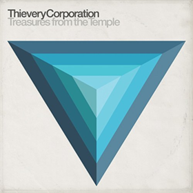 Treasures From The Temple Thievery Corporation