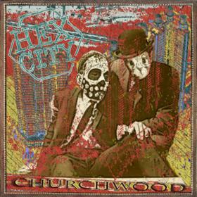 Hex City Churchwood