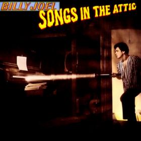 Songs In The Attic Billy Joel