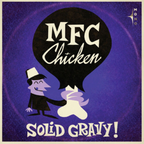 Solid Gravy Mfc Chicken