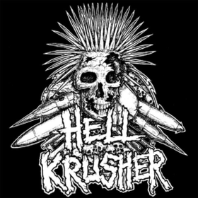 Recorded Works 93/94 Hellkrusher