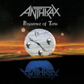 Persistence Of Time Anthrax