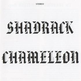 Shadrack Chameleon Shadrack Chameleon