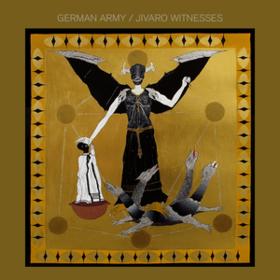 Jivaro Witnesses German Army