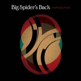 Memory Man Big Spider'S Back