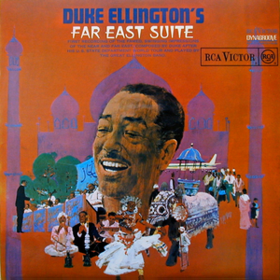 Far East Suite Duke Ellington
