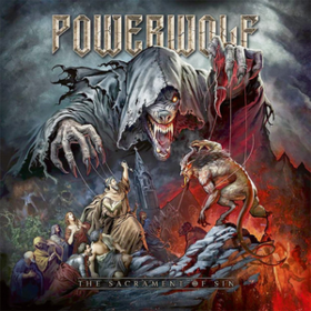Sacrament Of Sin Powerwolf