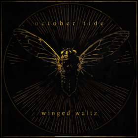 Winged Waltz October Tide