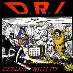 Dealing With It D.R.I.