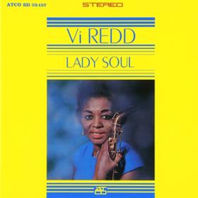 Lady Soul Vi Redd
