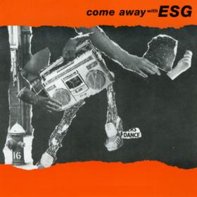Come Away With Esg Esg
