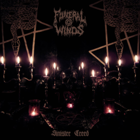 Sinister Creed Funeral Winds