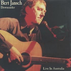 Live In Australia Bert Jansch
