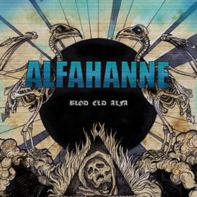 Blod Eld Alfa Alfahanne