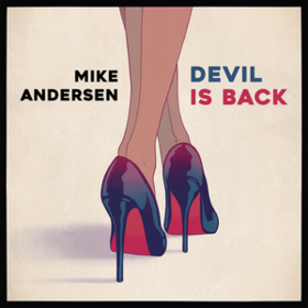 Devil Is Back Mike Andersen