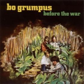 Before The War Bo Grumpus