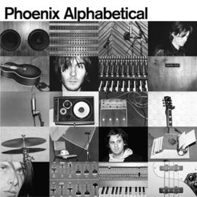 Alphabetical Phoenix