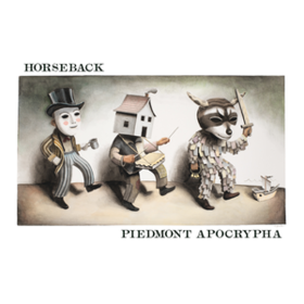 Piedmont Apocrypha Horseback