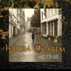 Weight Of The World Harem Scarem