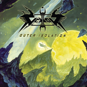 Outer Isolation Vektor
