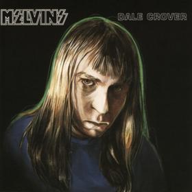 Dale Crover Melvins