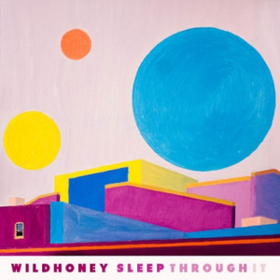 Sleep Through It Wildhoney