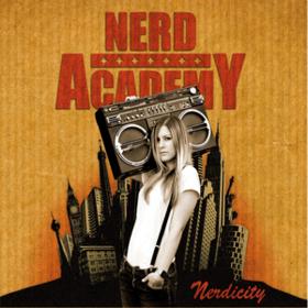 Nerdicity Nerd Academy