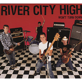 Won't Turn Down River City High