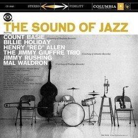 Sound Of Jazz Various Artists