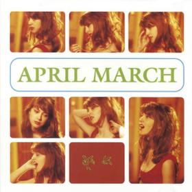 Paris In April April March