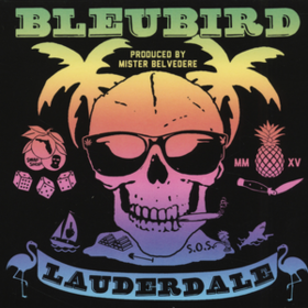 Lauderdale Bleubird