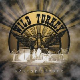 Rarest Turkey Wild Turkey